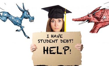 How Does Refinancing Federal Student Loans Work?