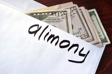 Alimony Income and Taxes for 2018 Tax Year