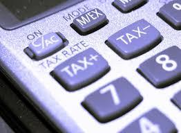 When to Change the Withholding Tax