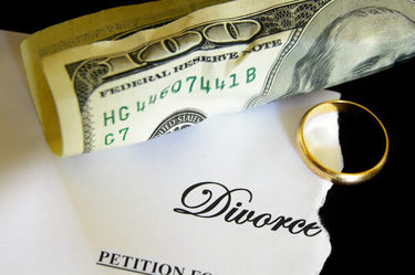 How to Determine and Collect Spousal Support in a Divorce