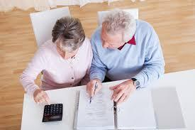 Are You Aged 65 or Older? Then These Tax Tips Are For You
