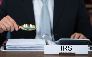 SALT Battle Lines to Keep Close Tab on With IRS Rules Nearing