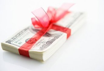 Using Holiday Gifts for Tax Write-Offs