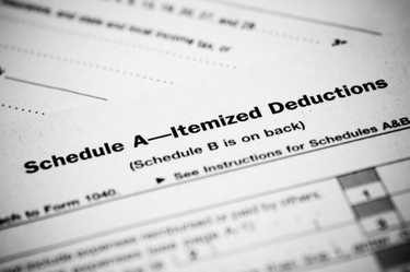 Changes to itemized deductions: What you can and cannot deduct under the new law