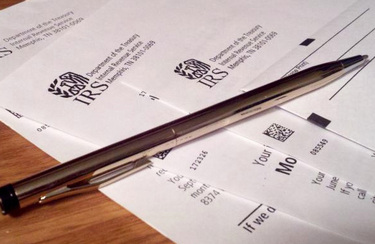 What You Need To Know About Fake IRS Letters