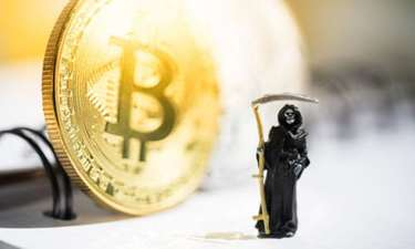 Bitcoin: What happens to it when you die?