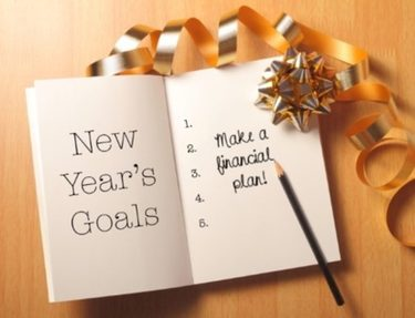 How to Stick To Your Financial New Year's Resolution
