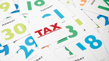 2019 Tax Calendar, Important For Small Businesses