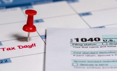IRS Extends More Tax Deadlines