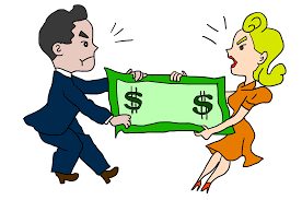 How to Overcome Money Conflict with your Partner
