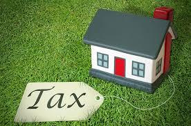 An Insight into Property Taxes