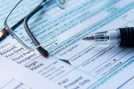Some Common Mistakes You Need to Avoid When Filing Your Tax Returns