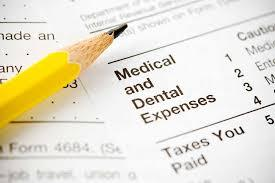 Tax Deduction for Medical and Dental Expenses