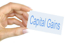 Capital Gains Tax for U.S. Citizens Residing Abroad