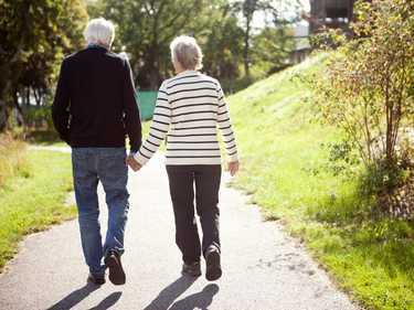 The 3 Rules of Spousal Benefits After Retirement