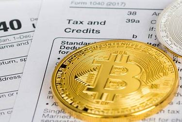 IRS Steps Up Search For Crypto Tax Cheats