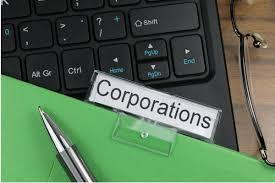 Steps For Filing S Corps Taxes