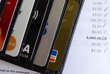 What Happens If I Make the Minimum Payment On My Credit Card?