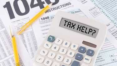 Steps To Follow Before Tax Preparation
