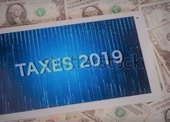 Tax Code Changes for 2020 Tax Season