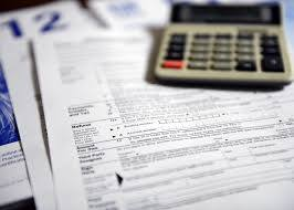 What To Do If I Made Errors On Tax Forms?