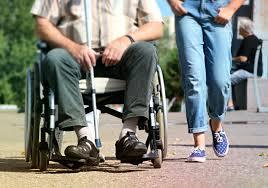 Federal Tax Credit For Seniors And Persons With Disabilities