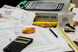 Calculating Your Personal Taxes