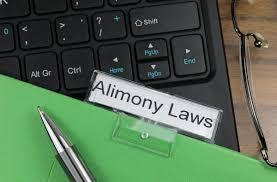 Alimony and Taxes: Understanding the Rules.