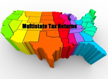 Secrets of Handling Taxes for More than One State