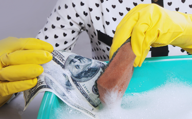 Authentic Ways to Spring Clean Your Finances