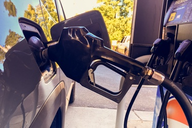 Reasons for the Gas Tax increases